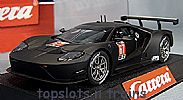 Carrera CA-27584 FORD GT RACE CAR NO67
