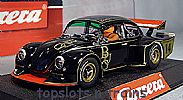 Carrera CA-27557 VW KAFER GROUP 5 BEETLE UNION GERMANY