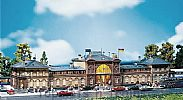 Faller 110113 OO/HO Scale Model Kit BONN TRAIN STATION