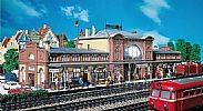 Faller 110115 OO/HO Scale Model Kit MITTELSTADT CENTRAL STATION