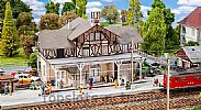Faller 110139 OO/HO Scale Model Kit BEINWIL STATION