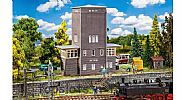 Faller 120101 OO/HO Scale Model Kit AHLHORN SIGNAL TOWER KIT II