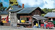 Faller 120154 OO/HO Scale Model Kit TALHAUSEN FREIGHT/GOODS DEPOT
