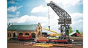 Faller 120162 OO/HO Scale Model Kit LARGE GANTRY CRANE