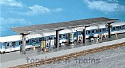 Faller 120201 OO/HO Scale Model Kit PLATFORM - CAN COMBINE WITH 120200