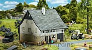 Faller 130538 OO/HO Scale Model Kit DAY LABOURERS LODGINGS