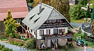 Faller 130539 OO/HO Scale Model Kit OBERPRECHTAL LABOURERS HOUSE