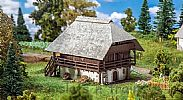 Faller 130577 OO/HO Scale Model Kit KINZIGTAL STORAGE HOUSE
