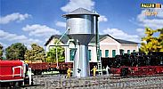 Faller 131357 OO/HO Scale Model Kit HOBBY SERIES - WATER TOWER