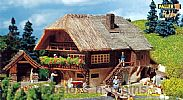 Faller 131379 OO/HO Scale Model Kit HOBBY SERIES - BLACK FOREST FARMHOUSE