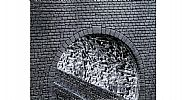 Faller 170886 OO/HO Scale Decorative Panel TUNNEL TUBE ROCK STRUCTURE FACING - FLEXIBLE