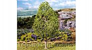 Faller 181186 OO/HO/N Scale Trees 1 X PREMIUM ELM TREE - APPROX 140 mm
