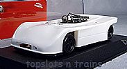 Nsr 0081-SW PORSCHE 908/3 RTR SLOT CAR KIT WHITE