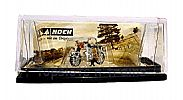 Noch 16410 OO/HO Scale Classic Bikes ZUNDAPP KS-50 CLASSIC MOTORCYCLE