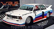 Racer Sideways SW58C BMW 320 GROUP 5 TURBO 1978 MARC SURER
