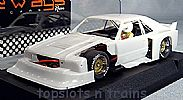 Racer Sideways  SWK-FM FORD MUSTANG GR.5 RTR SLOT CAR KIT