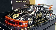 Racer Sideways SWLE07 Limited Edition JPS PORSCHE 935 K2 JOHN PLAYER SPECIAL