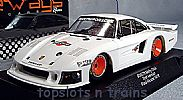 Racer Sideways SW19 PORSCHE 935 PAUL RICARD TEST CAR 1978 GROUP 5