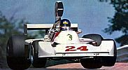 Slot  Racing Company SRC 02605 HESKETH 308 1974 F1 GP JAMES HUNT FORMULA ONE LTD