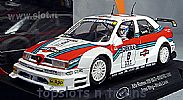 Slot.It SI-CA40A ALFA ROMEO 155 V6 DTM ITC MARTINI AVUS RING 1995
