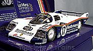 Slot.It SI-CW20 Limited Edition ROTHMANS PORSCHE 962C LM 1987 BELL/HOLBERT/STUCK
