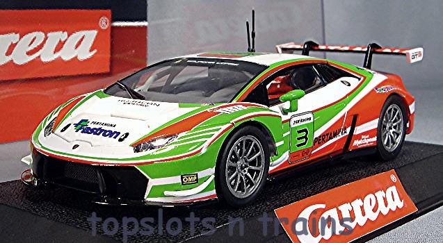 Carrera CA 27544   LAMBORGHINI HURACAN GT3 ITALIA