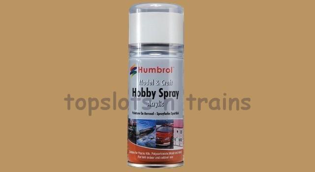 Solvent Based Spray Paint Matt