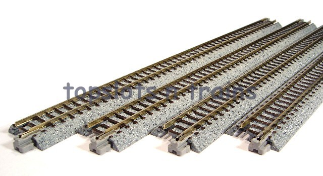 kato unitrack 20 000 n scale train track kato at topslots n trains. Black Bedroom Furniture Sets. Home Design Ideas