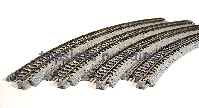 trains and slots
