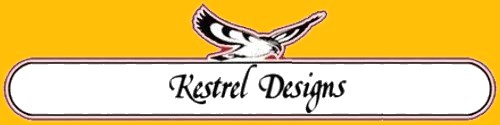 Kestrel Designs Slot Cars & Kestrel Designs Slot Car Accessories