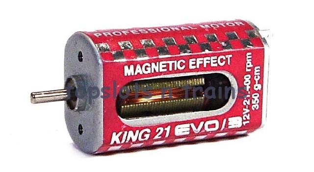 Nsr King Magnetic Motor Nsr 3023 Slot Car Motors At Topslots N Trains
