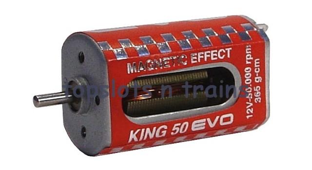 Nsr King Magnetic Motor Nsr 3030 50k Slot Car Motors At Topslots