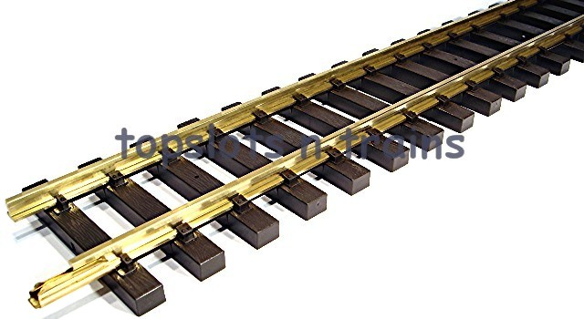 Piko 35208 G Scale - STRAIGHT TRACK 600MM G-G600