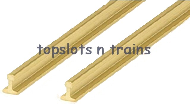 Piko 35251 - RAIL SECTIONS BOX OF 20 X 1.5M