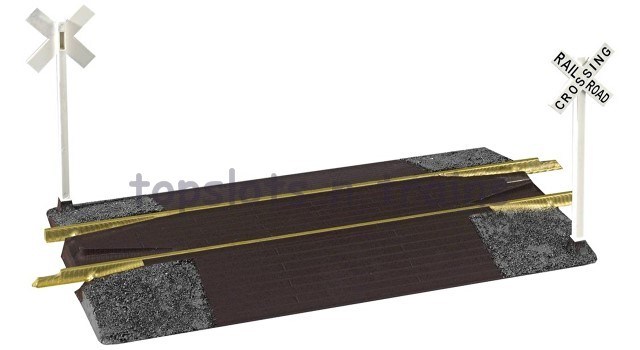 Piko 35281 - G SCALE RERAILER / LEVEL CROSSING TRACK
