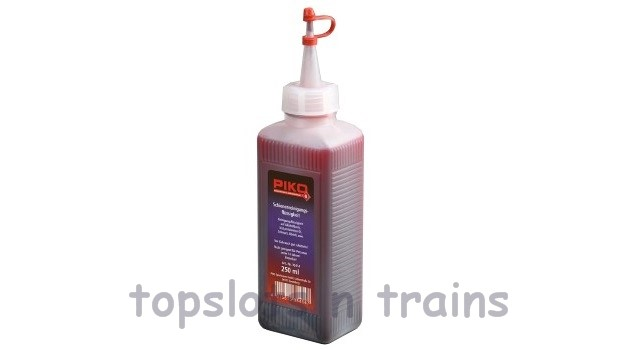 Piko  35414 G Scale - TRACK CLEANING FLUID 250ml