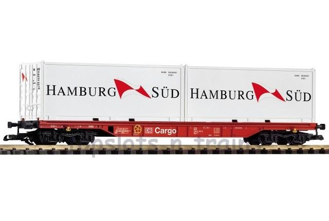 Hamburg Süd Tracking - Hamburg Süd Container Tracking