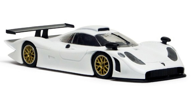 porsche 911 gt1 evo 98 slot it si ca23z 1 32 slot car kits. Black Bedroom Furniture Sets. Home Design Ideas