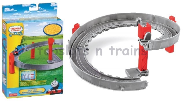 how to extend train track play