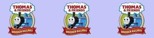 Thomas Wooden Railway Trains Track & Wooden Thomas & Friends PlaySets