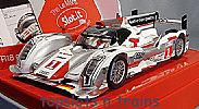 Slot.It SI-CW14 Limited Edition AUDI R18 E-TRON QUATTRO LE MANS WINNERS LTD