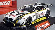 Carrera CA-27594 BMW M6 GT3 ROWE RACING 6HR ADAC