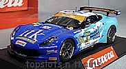 Carrera CA-27597 CHEVROLET CORVETTE C7R RWT RACING NO 13