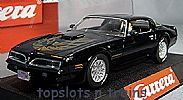 Carrera CA-27590 Limited Edition PONTIAC FIREBIRD TRANS AM USA LTD