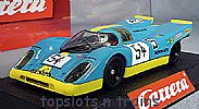 Carrera CA-27552 PORSCHE 917-K GESIPA RACING TEAM