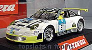 Carrera CA-27543 PORSCHE RSR GT3 MANTHEY RACING