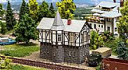 Faller 120102 OO/HO Scale Model Kit THALE SIGNAL TOWER KIT II
