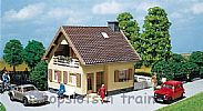 Faller 130205 OO/HO Scale Model Kit ONE FAMILY DETACHED HOUSE