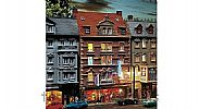 Faller 130445 OO/HO Scale Model Kit PARADISE BAR