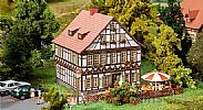 Faller 130593 OO/HO Scale Model Kit KUPFER INN
